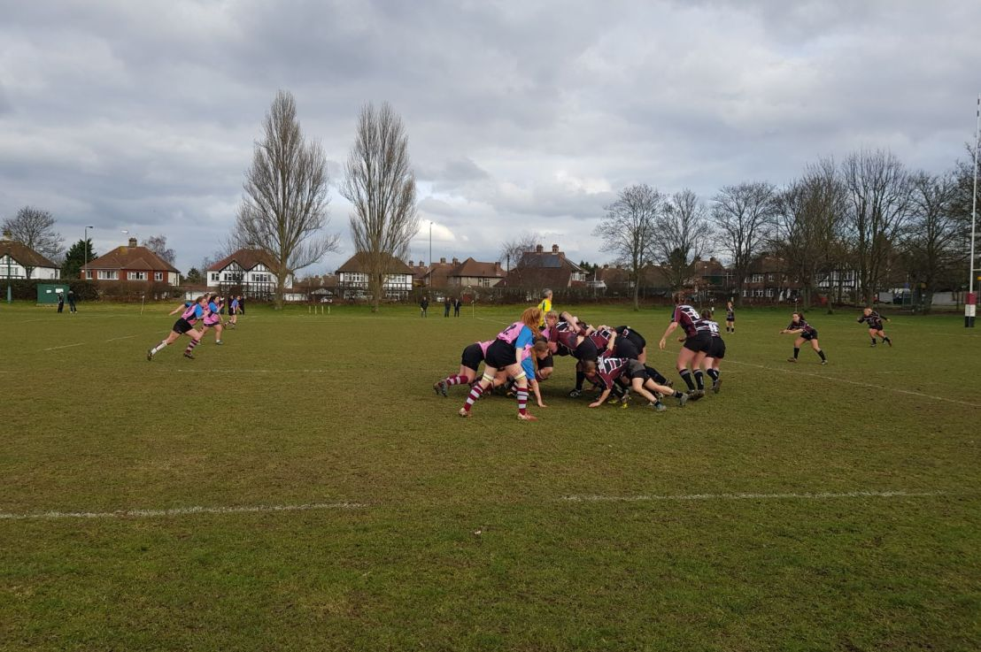 A (match) day in the life of a South London amateur rugby captain